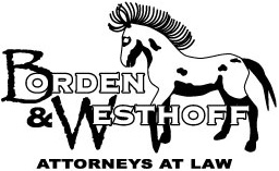 Borden & Westhoff Attorneys at Law, Weatherford, Texas